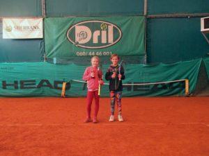 Teniski klub Dril, Beograd