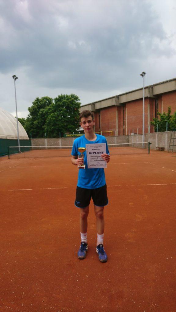 Sava Radović Teniski klub Dril